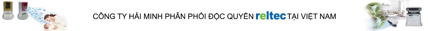 Công ty Hải Minh phân phối độc quyền